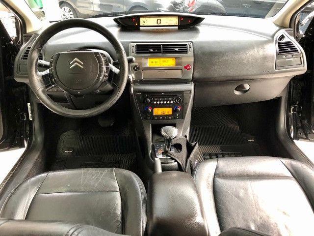 C4 Pallas exclusive 2.0 aut - Foto 13
