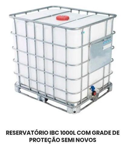 Container plastico 1000l