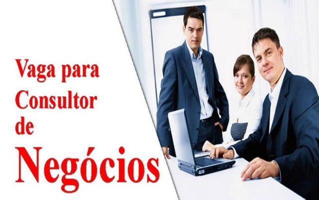 Consultor de Negócios - Rio Verde