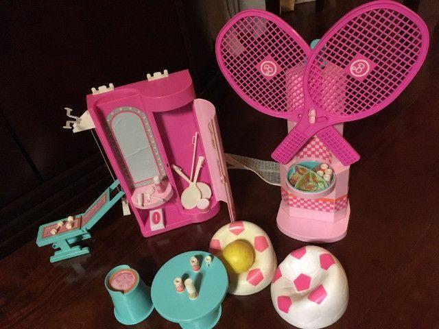 Clube Barbie Esporte Total - Foto 4