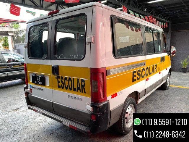 Boxer M330M 16L 2011 Diesel - Foto 4
