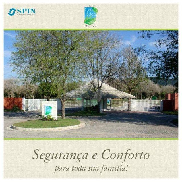 Casa com 3 suítes dentro de condomínio em Maricá - Lançamento! - Foto 20