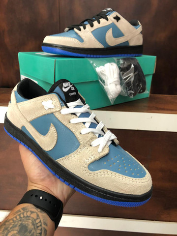 Nike SB Dunk Low Pro atacado e varejo - Foto 2