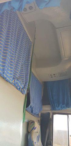 Ônibus O400TRUK mercedez - Foto 11