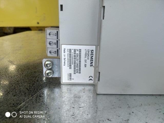 Módulo externo de potência 80A + placa reguladora de tensão 6N1124-1AA00-0DA0 - Foto 3