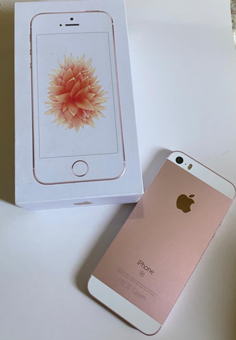 IPhone 6 iPhone SE - Foto 6