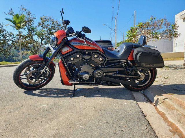 Harley Vrod 2012 - Foto 2