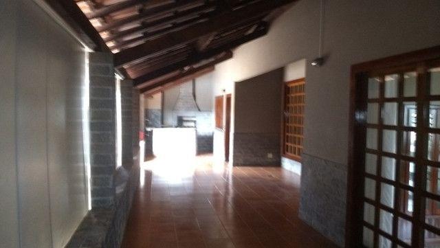 Samuel Pereira oferece: Casa em lote de 2400 m² Vivendas Colorado I Grande Colorado - Foto 5