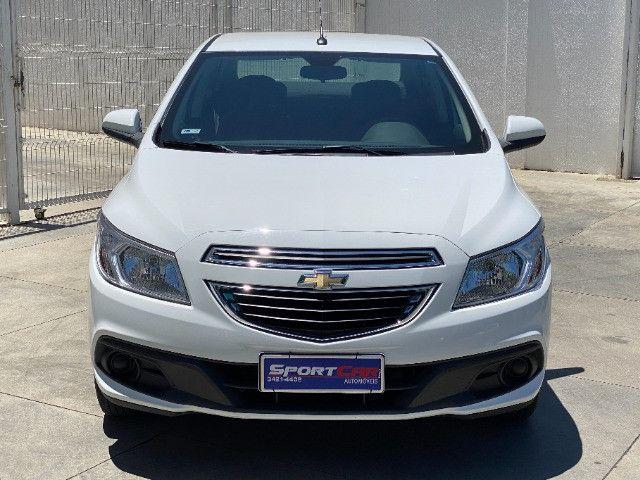 Chevrolet Prisma LT 1.0 2015 - MEC - Foto 2