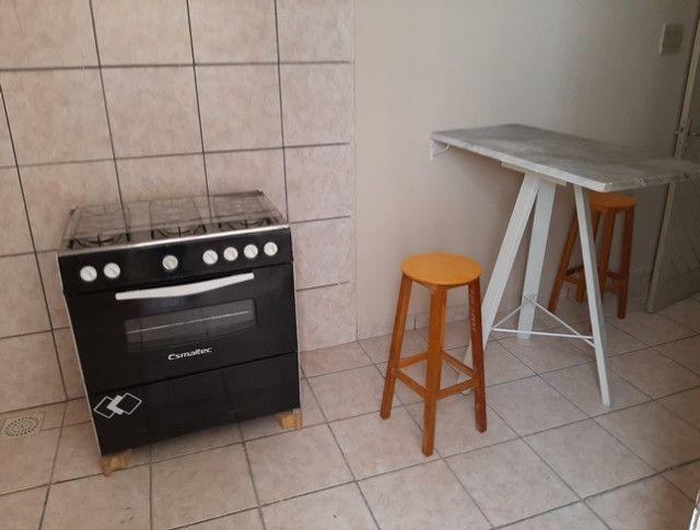 Aluga-se Apartamento de um quarto todo mobiliado - Foto 7