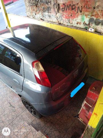 Fiat Punto - Foto 8