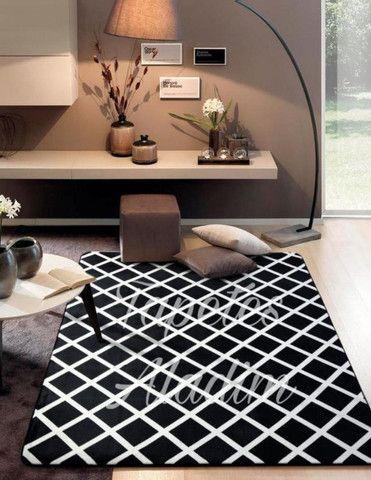 Lindos tapetes de luxo com preços promocionais - Foto 6