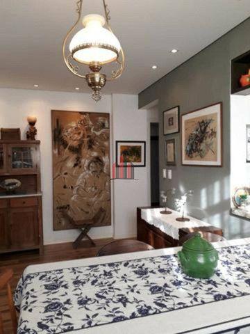 AP6601 Apartamento com 3 dormitórios, 138 m² por R$ 660.000 - Balneário - Florianópolis/SC - Foto 7