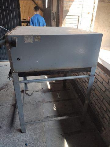 Forno a gás Tedesco (Cozinha industrial) - Foto 5