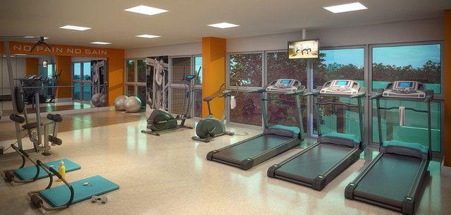 Apartamento Novo no Benfica Ao Lado da Reitoria da UFC - Foto 5