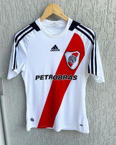 Camisa River Plate PP