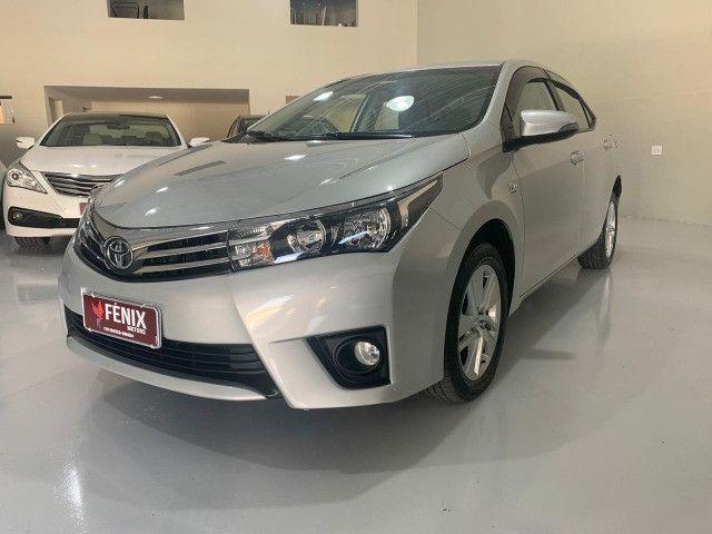 Toyota Corolla GLI 1.8 Flex / Mecânico - Foto 3