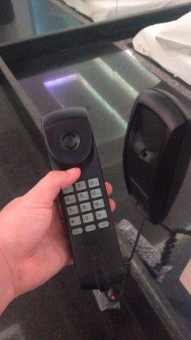 Telefone de parede Intelbras TC20
