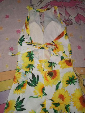 Vendo vestido longo - Foto 3