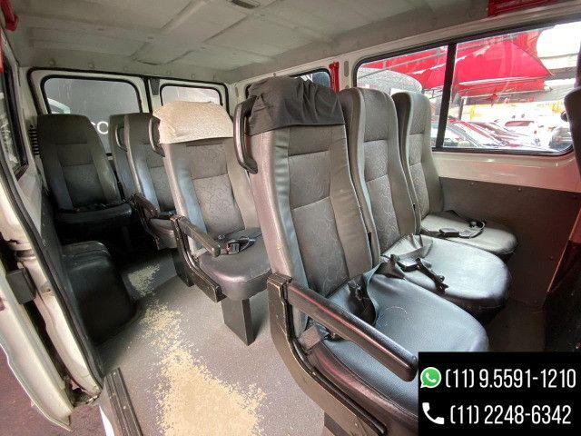 Boxer M330M 16L 2011 Diesel - Foto 10