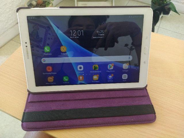 """Samsung Galaxy Tablet A 10"""" (2016) com S pen - Foto 4"""