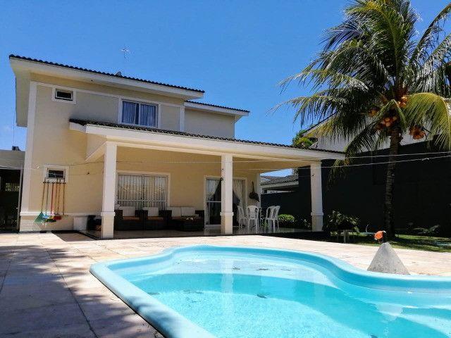 Casa Duplex alto padrão no Condomínio Grand Boulevar no Eusébio - Foto 3