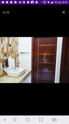 Alugo casa completa ou suites - Foto 6