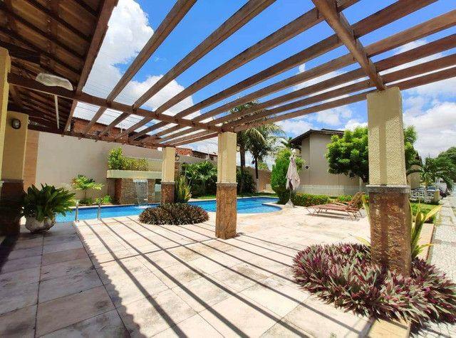Casa em condomínio em Eusébio, excelente localização - Foto 3