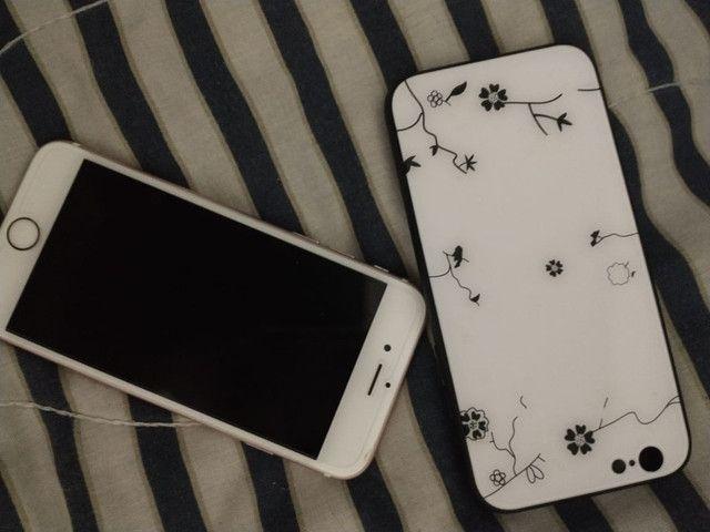 IPhone 6s( não faço ML) - Foto 6