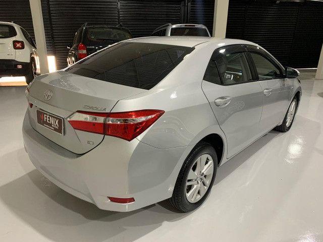 Toyota Corolla GLI 1.8 Flex / Mecânico - Foto 4