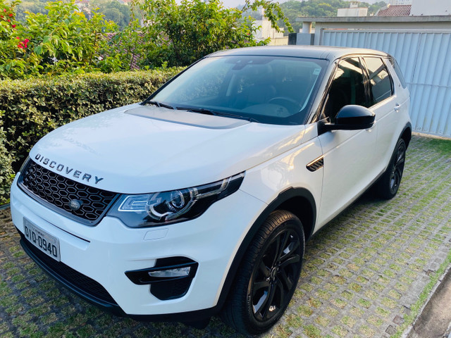 Discovery Sport HSE 2016 - 42.000 km - Foto 12