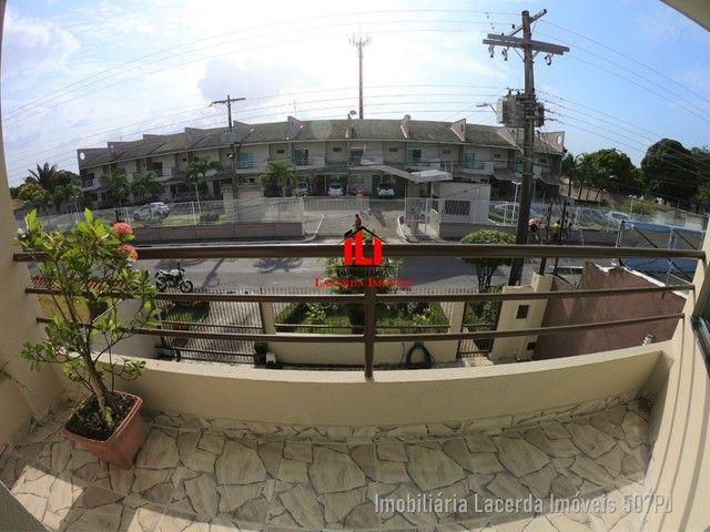 Casa Duplex à venda no Laranjeiras| Com 3 Suites| Piscina | Semi Mobiliada. - Foto 10
