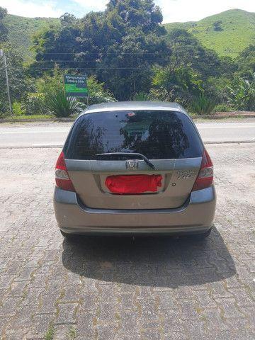Honda Fit LX 1,4 gasolina 8v - Foto 8