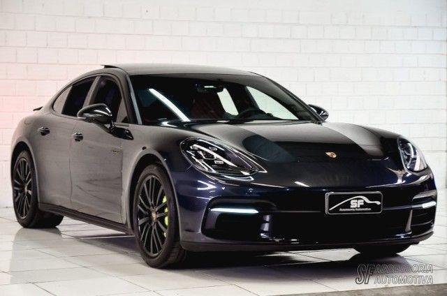 Porsche Panamera V6 Hybrid - Foto 2