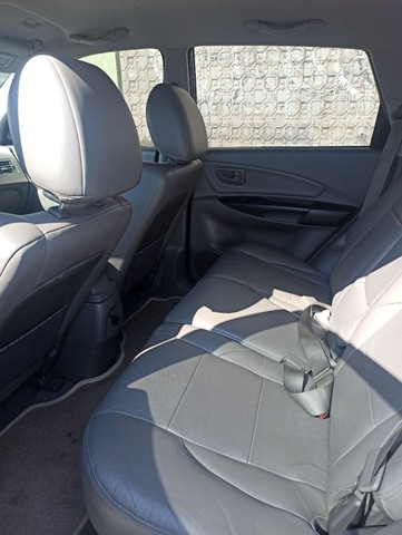 Tucson GLSB 2012/2013 Automático - Foto 7