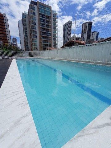 Apartamento com 4 Quartos 3Suítes+DCE à venda, 175 m² por R$ 860.000 - Cabo Branco - João  - Foto 12