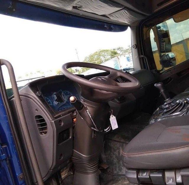 Caminhão Mercedes-Benz Atego 2426 Carroceira - Foto 4
