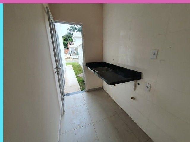 Aceito Financiamento Condomínio morada dos Pássaros Ponta Negra C - Foto 11