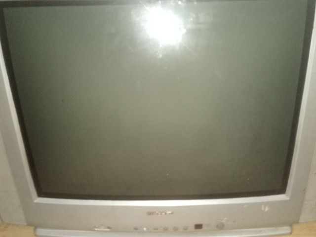 Tv tubo 29 - Foto 2