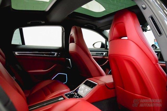 Porsche Panamera V6 Hybrid - Foto 11