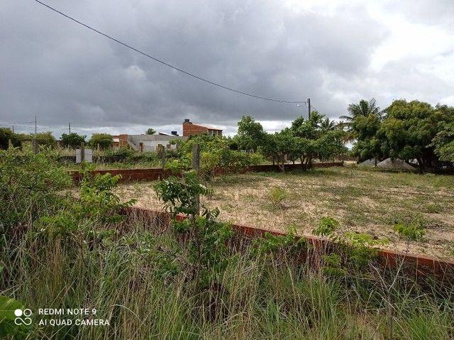 02 Terreno em Jacumã.por traz do chácara de carapibus