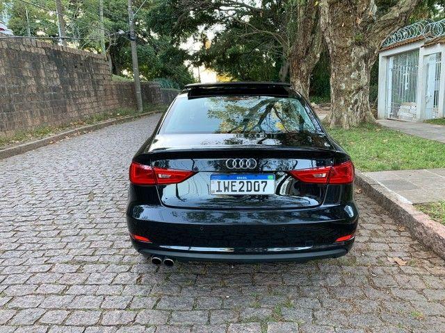 Audi A3 o mais completo da categoria  - Foto 6