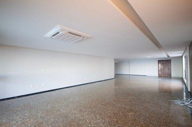 Apartamento com 4 quartos para alugar, 405 m² por R$ 13.432/mês - Boa Viagem - Recife/PE - Foto 3