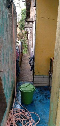 Casa com 3 quartos sala e cozinha americana 1 banheiro - Foto 8