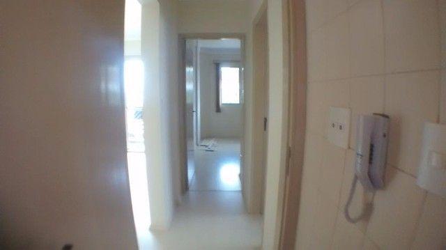 Apartamento com 1 dormitório para alugar, 55 m² por R$ 800,00/mês - Jardim Flamboyant - Ca - Foto 6