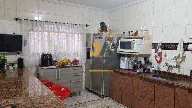 Casa com 3 dormitórios à venda, 316 m² por R$ 1.400.000,00 - Santa Maria - São Caetano do  - Foto 7