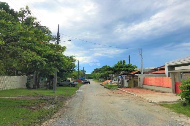 Casa à venda com 3 dormitórios em Balneário rainha do mar, Itapoá cod:155899 - Foto 17