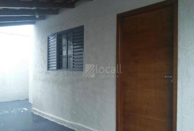 Casa com 4 dormitórios para alugar, 110 m² por R$ 1.680,00/mês - Jardim Vitória Régia - Sã - Foto 3