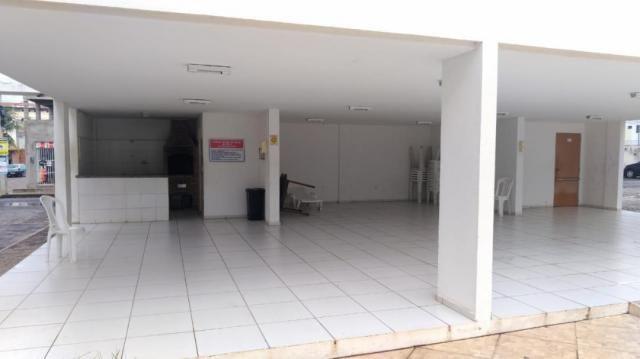 Apartamento para Locação em Teresina, URUGUAI, 2 dormitórios, 1 banheiro, 1 vaga - Foto 12