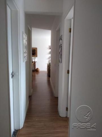 Apartamento à venda com 3 dormitórios em Vila julieta, Resende cod:2637 - Foto 7